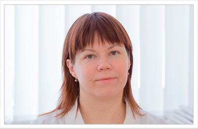 Панкова Ирина Анатольевна