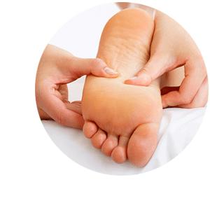 Лечение плоскостопия методами остеопатии