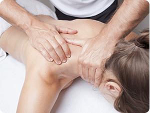 Основные отличия остеопатии от мануальной терапии