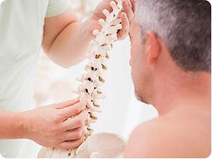 Лечение остеопатией в клинике Восстановительной медицины